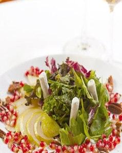 salada-de-romã-certa