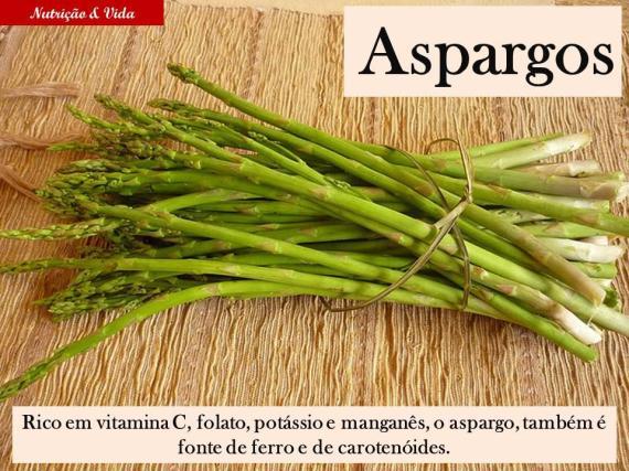 aspargos