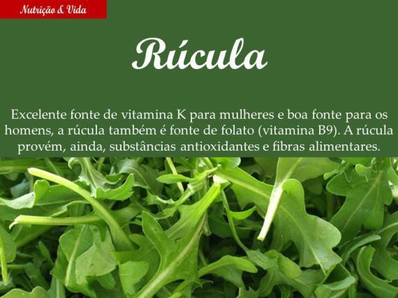 rucula
