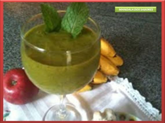 Vitamina verde 1