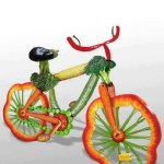 Bike de legumes OK
