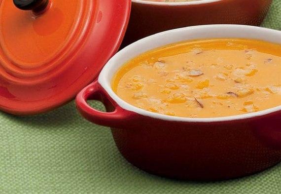 sopa anti-inflamação