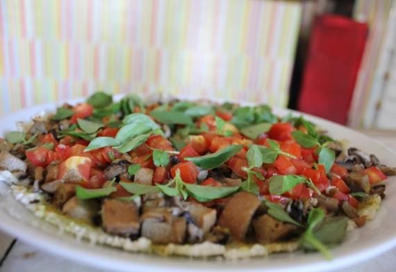 pizza-tapioca