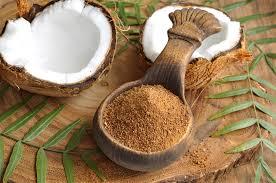 açucar de coco